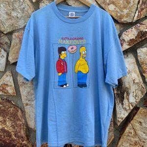 Vintage Simpson t shirt 🔥